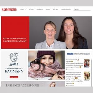 thumb_Kammann Website